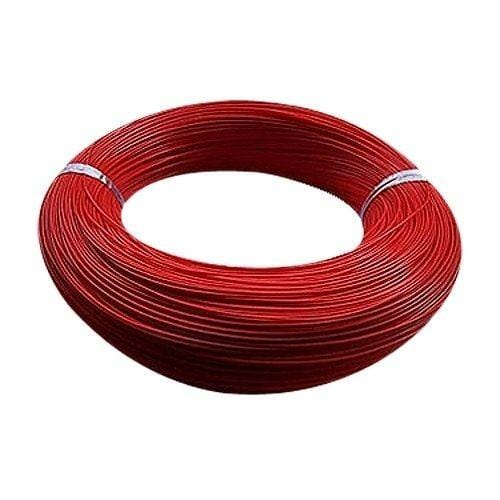 Red Wire Cable (per metre)