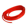 Image of 19mm Red T-Moulding - DIY Arcade Australia