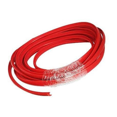 16mm Red T-Moulding - (11M)