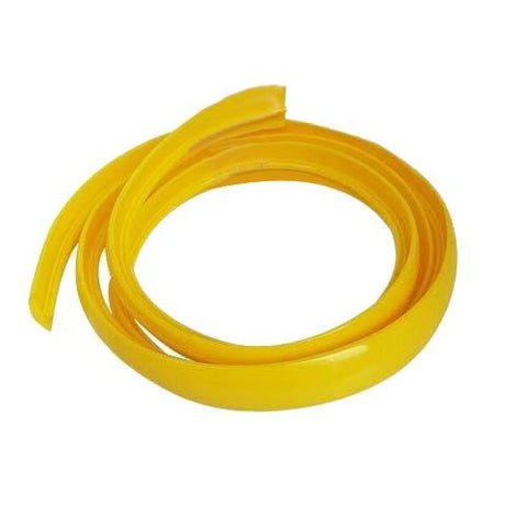 18mm Yellow T-Moulding - DIY Arcade Australia