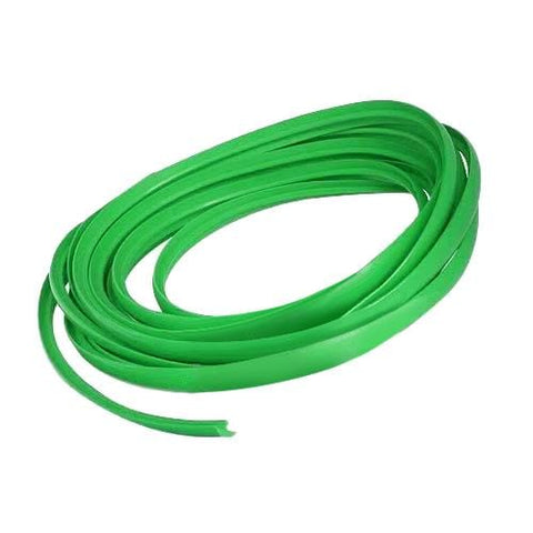 19mm Green T-Moulding - DIY Arcade Australia