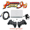 Image of Wireless Pandoras Box 9D 2500 in 1 Kit