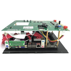 2019 in 1 Multi Game JAMMA Board (Support Trackball)