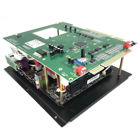 2019 in 1 Multi Game JAMMA Board