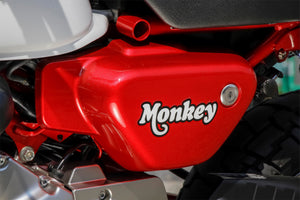 New Honda Monkey 125