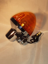 Load image into Gallery viewer, Complete Rear Indicator (Round) for Honda C50/70/90 (1967-1982)