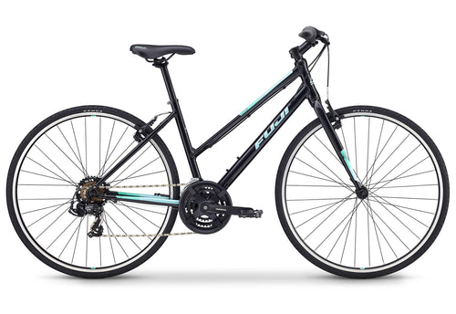 Ladies Hybrid Bike FUJI Absolute 2.3 LE