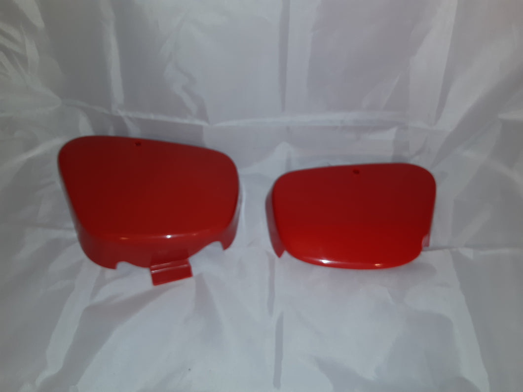 Side Covers/Panels to suit Honda C50/70 models 1978 to 1982