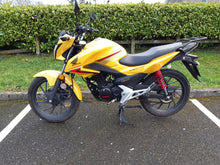 Load image into Gallery viewer, 2018 Honda CB125F   182 Reg   2589kms only