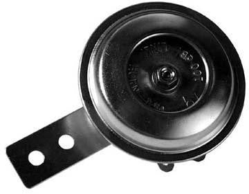 6 volt Horn - Suits 6v Honda C50/70/90
