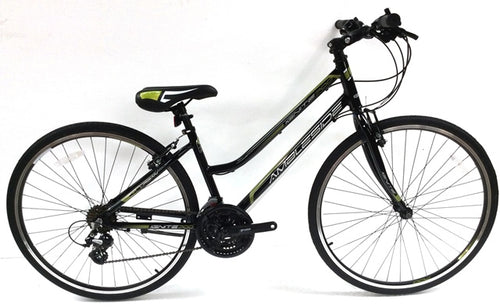 Ladies Hybrid bike Ignite Ambleside