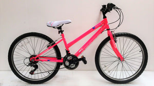 "Kids Bike  24"" Ignite Aspect Girls"