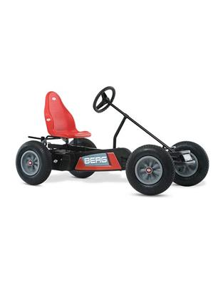 BERG Basic Red BFR GoKart