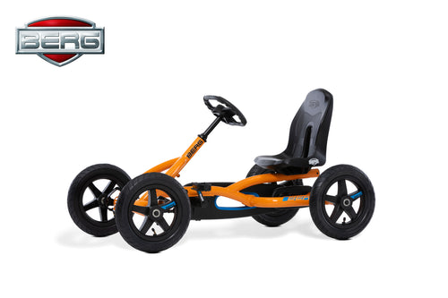 BERG Buddy B-Orange  (3-8yo) **Shop Pick Up Only**