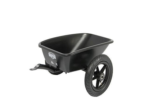 BERG Trailer for Buddy or Rally Ranges (L)