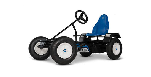 BERG Extra Blue BFR GoKart -  **SHOP PICK UP ONLY**