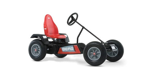 BERG Extra Red BFR GoKart - **SHOP PICK UP ONLY**