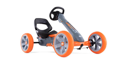 BERG Reppy Racer (2.5-6yo) **Shop Pick Up Only**