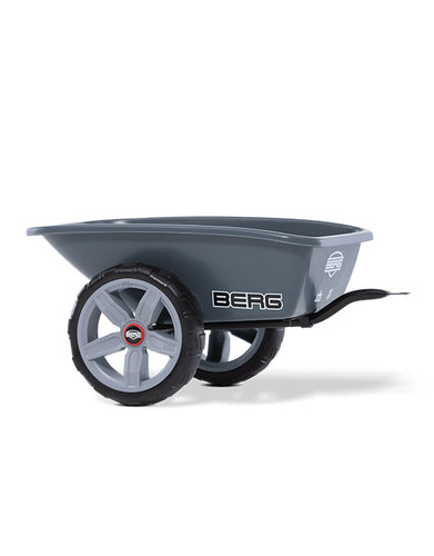 BERG Trailer for Reppy Range (M)