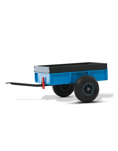 BERG Steel Trailer XL (For Large GoKarts) **Shop Pick Up Only**
