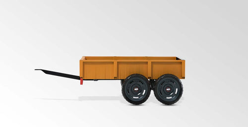 BERG Tandem Trailer (For Buddy & Rally Ranges) **Shop Pick Up Only**
