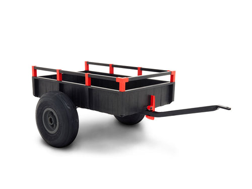 BERG Trailer XL (For Large GoKarts) **Shop Pick Up Only**