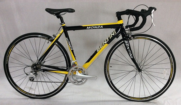 Road Bike - Bentini Monza  56cm only