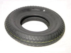 BERG Tyre  4.80/4.00x8  for Large Go-Karts