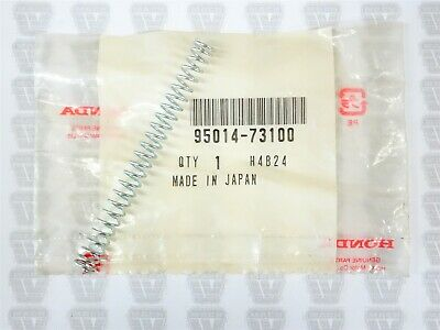 Spring for Rear brake rod - All Honda C50/70/90 models