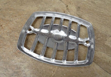 Load image into Gallery viewer, Front Grill / Horn Cover C100 Aluminium