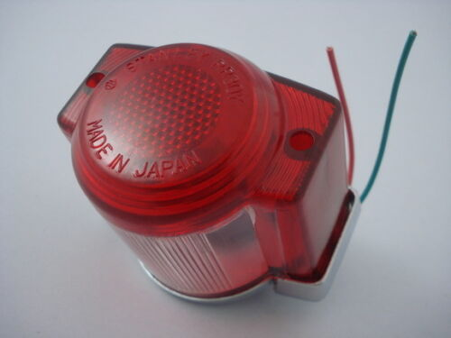 Rear Taillight to suit C100 1960's - Jap Made