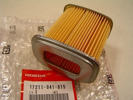 Air Filter to suit Honda C50/70/90  6v Round Headlight Models