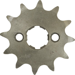 Honda C70 Front Sprocket  14 tooth