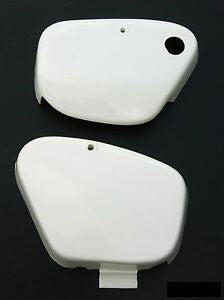 Side Covers/Panels to suit Honda C50/70/100 models 1963 to 1977