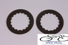 Load image into Gallery viewer, Clutch Plate kit to suit Honda C50/70  2 plate clutch models