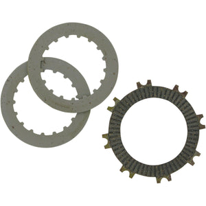 Clutch Plate kit to suit Honda Cub  3 plate clutch models