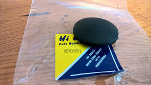 Chain Guard Inspection Cap - All models