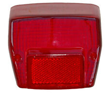 Taillight Lens only for Honda Square Light Cub 50/70  (1984-2002)