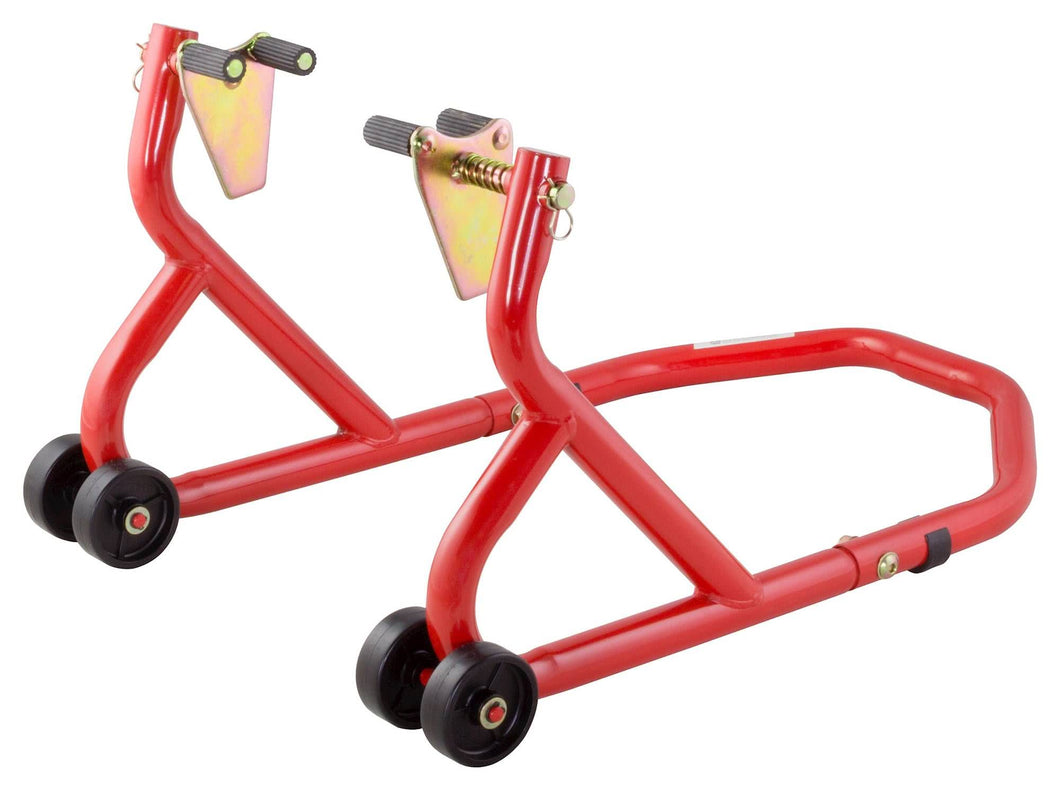 Paddock Stand - FRONT