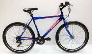 "Gents Mountain Bike 26"" Ignite Gladiator"