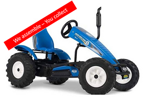 BERG New Holland BFR GoKart -  **SHOP PICK UP ONLY**