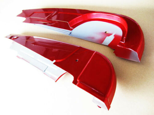 Chainguard to suit Honda C50/70  Round Headlight Models