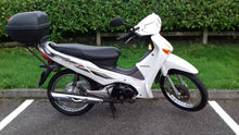 Load image into Gallery viewer, 2012 Honda ANF 125 Innova