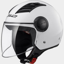 Load image into Gallery viewer, Helmet Open Face LS2 Airflow