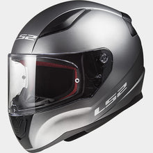 Load image into Gallery viewer, Helmet Full Face LS2 Rapid