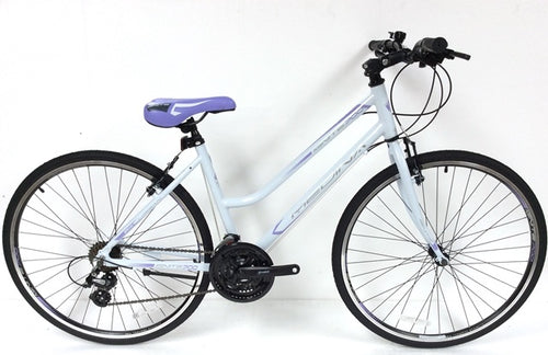 Ladies Hybrid bike Ignite Medina