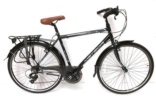 Gents Hybrid bike Ignite Meteor