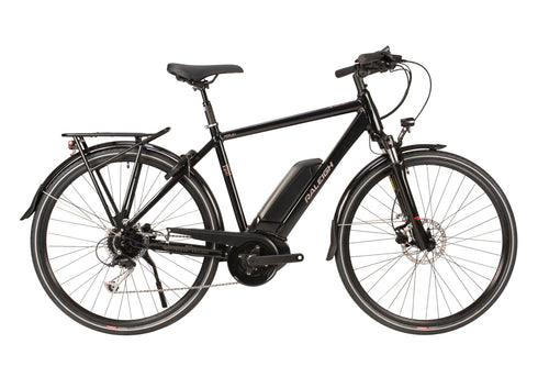 Raleigh Motus GrandTour Crossbar (Gents) E-Bike