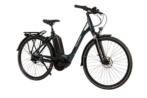 Raleigh Motus GrandTour Lowstep (Ladies) E-Bike