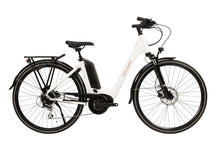 Load image into Gallery viewer, Raleigh Motus Tour Low-step (Ladies) E-Bike